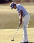 Ian Poulter LIMITED STOCK 8X10 Photo