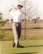 Mike Weir LIMITED STOCK 8X10 Photo