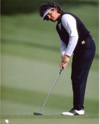 Nancy Lopez 8X10 Photo