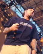 Fred Durst LIMITED STOCK 8X10 Photo
