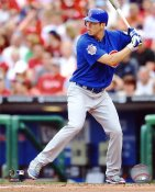 Tyler Colvin Chicago Cubs 8X10 Photo