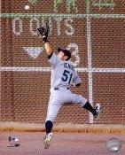 Ichiro Suzuki Seattle Mariners 8X10 Photo