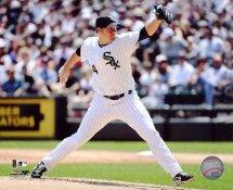 Jake Peavy Chicago White Sox 8X10 Photo