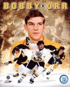 Bobby Orr Boston Bruins 8x10 SATIN Photo