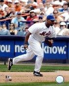 Carlos Delgado LIMITED STOCK New York Mets 8X10 Photo