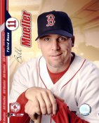 Bill Mueller LIMITED STOCK Boston Red Sox 8x10 Photo