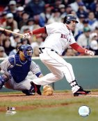 Trot Nixon LIMITED STOCK Boston Red Sox 8x10 Photo