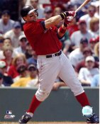 Kevin Millar LIMITED STOCK Boston Red Sox 8x10 Photo
