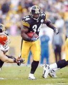 Rashard Mendenhall LIMITED STOCK Pittsburgh Steelers 8x10 Photo