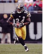 Verron Haynes LIMITED STOCK Pittsburgh Steelers 8x10 Photo