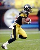 Antwaan Randle El LIMITED STOCK  Steelers 8x10 Photo
