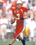 Ben Roethlisberger LIMITED STOCK Miami of Ohio 8x10 Photo