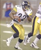 Duce Staley LIMITED STOCK Pittsburgh Steelers 8x10 Photo