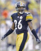 Deshea Townsend LIMITED STOCK Pittsburgh Steelers 8x10 Photo