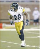 Chris Hope LIMITED STOCK Pittsburgh Steelers 8x10 Photo