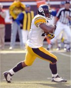 Mewelde Moore LIMITED STOCK Pittsburgh Steelers 8x10 Photo