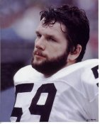 Jack Ham LIMITED STOCK Pittsburgh Steelers 8x10 Photo