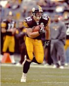 Heath Miller LIMITED STOCK Pittsburgh Steelers 8x10 Photo