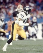 Warren Williams LIMITED STOCK Pittsburgh Steelers 8x10 Photo