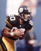 Jahine Arnold LIMITED STOCK Pittsburgh Steelers 8x10 Photo