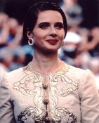 Isabella Rossellini LIMITED STOCK 8x10 Photo