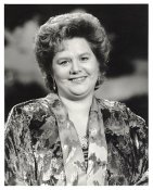 Mary Lou Fallis Host of Showcase LIMITED STOCK 8X10 Photo