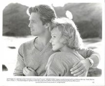 Jeff Bridges & Glenn Close LIMITED STOCK 8X10 Photo