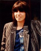 Chrissie Hynde LIMITED STOCK 8X10 Photo