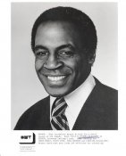 Robert Guillaume LIMITED STOCK 8X10 Photo