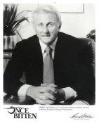 Samuel Goldwyn Jr. LIMITED STOCK 8X10 Photo