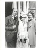 David Ogden, Brooke Adams & Craig Wasson LIMITED STOCK 8X10 Photo