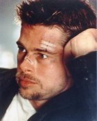 Brad Pitt LIMITED STOCK 8X10 Photo