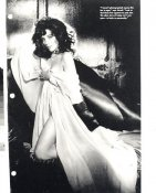 Joan Collins LIMITED STOCK 8X10 Photo