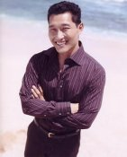 Daniel Dae Kim LIMITED STOCK 8X10 Photo