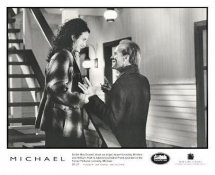 Andie MacDowell & William Hurt LIMITED STOCK 8X10 Photo