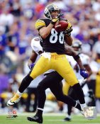 Hines Ward Pittsburgh Steelers 8x10 Photo