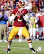 Rex Grossman Washington Redskins 8X10 Photo