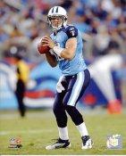 Jake Locker Tennessee Titans 8X10 Photo