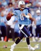 Matt Hasselbeck Tennessee Titans 8X10 Photo