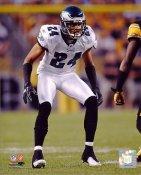 Nnamdi Asomugha Philadelphia Eagles 8X10 Photo