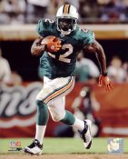 Reggie Bush LIMITED STOCK Miami Dolphins 8X10 Photo