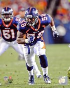 Von Miller LIMITED STOCK Denver Broncos 8X10 Photo