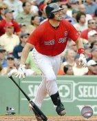 Jason Varitek LIMITED STOCK Boston Red Sox 8x10 Photo