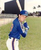 Dave Magadan New York Mets 8X10 Photo