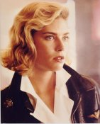"Kelly McGillis ""Officer & Gentlemen"" LIMITED STOCK 8X10 Photo"