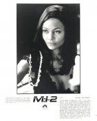 "Thandie Newton ""M:i2"" LIMITED STOCK 8X10 Photo"