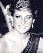 Princess Diana LIMITED STOCK 8X10 Photo