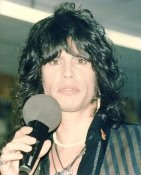 Steven Tyler LIMITED STOCK 8X10 Photo