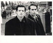 "Victor Torres & Dino Marrone ""Urban Angel"" LIMITED STOCK 8X10 Photo"