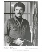 "Burt Reynolds ""Malone"" LIMITED STOCK 8X10 Photo"